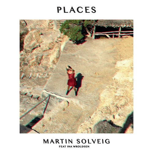Martin Solveig :: Places