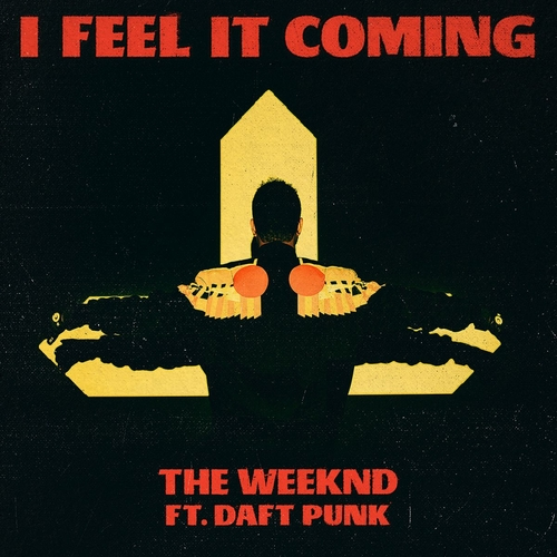 The Weeknd :: I feel it coming