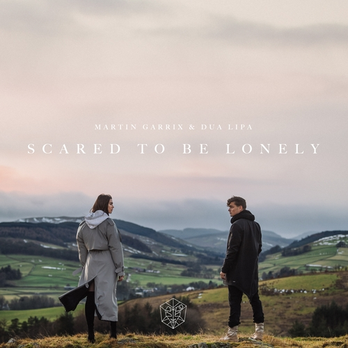 Martin Garrix feat. Dua Lipa :: Scared to be lonely