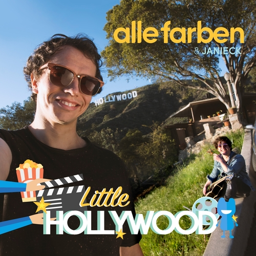 Alle Farben ::: Little Hollywood
