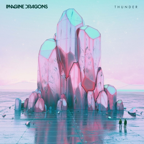 Imagine Dragons ::: Thunder