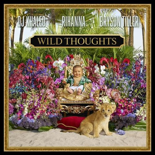 DJ Khaled Feat. Rihanna ::: Wild thoughts