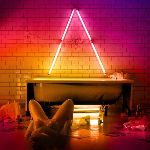 Axwell & Ingrosso ::: More than you know
