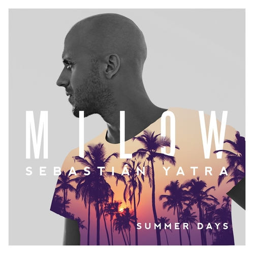 Milow ::: Summer days