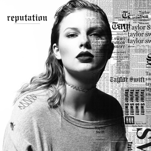 Taylor Swift ::: Look what you made me do
