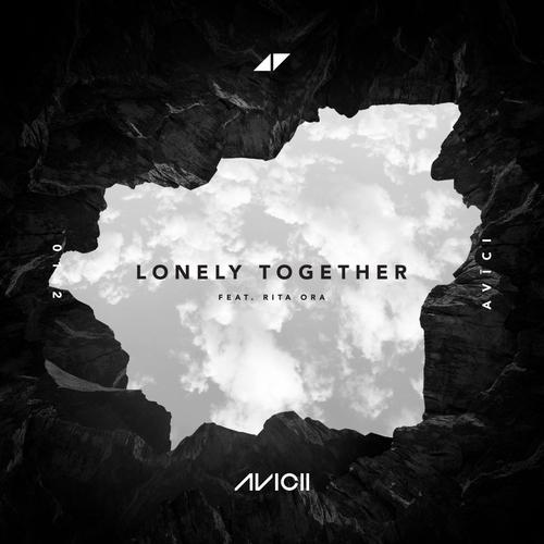 Avicii Feat. Rita Ora ::: Lonely together