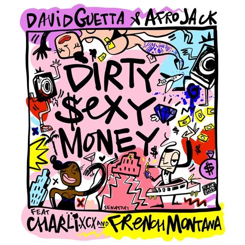 David Guetta ::: Dirty sexy money