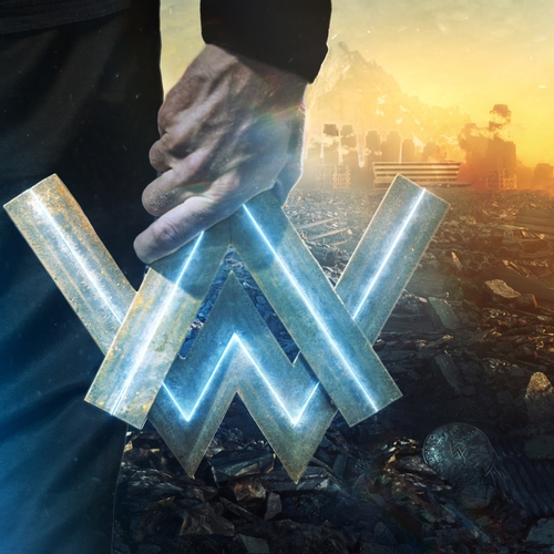 Alan Walker ::: All falls down