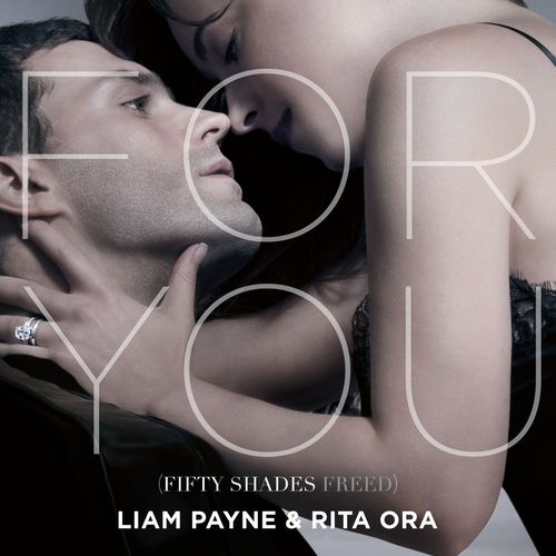 Liam Payne & Rita Ora ::: For you