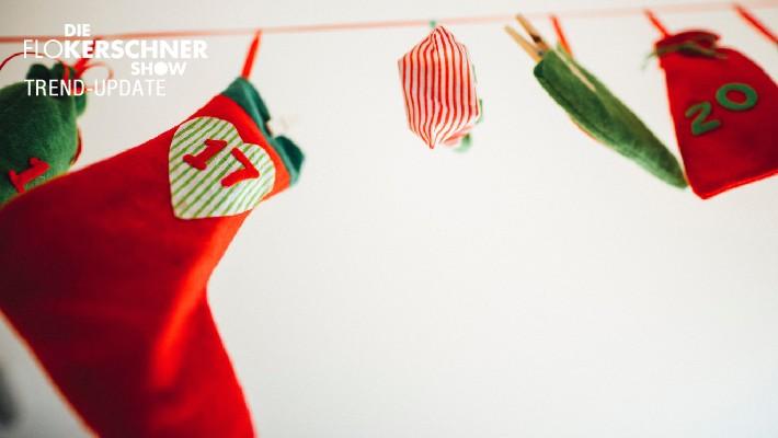 DIY Adventskalender- Mit diesen Ideen gelingt er euch sicher!