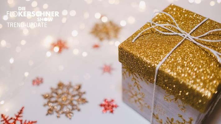 Last Minute Geschenk-Ideen!