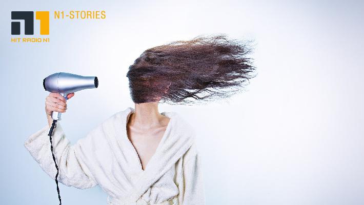 Wer hat die schlimmste Lockdown-Frisur?