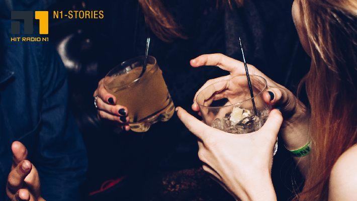 Alles Wichtige zum Alkoholverbot in Nürnberg