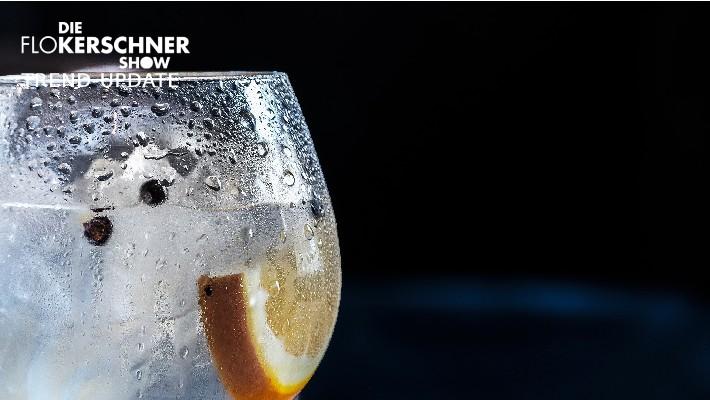 Der neue Diät-Drink - Chia Wasser!