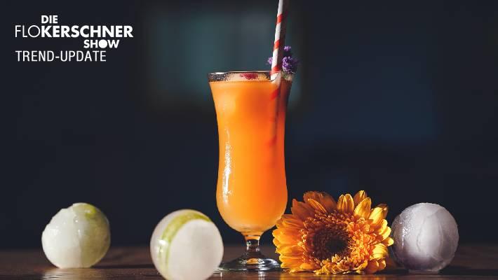 Der Trend-Drink zu Ostern: Der alkoholfreie Karotten-Spritz