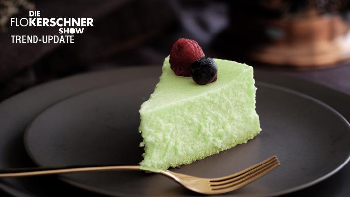 Der gesunde Kuchen: Avocado-Cheesecake