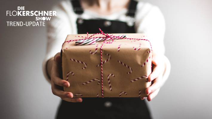 Die lustigsten Weihnachtsgeschenke für die Arbeitskollegen!