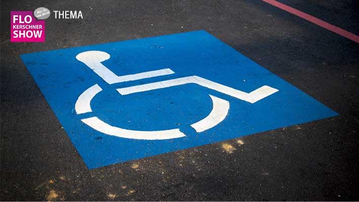 Parkplatz Krieg - Welcher Falschparker nervt besonders?