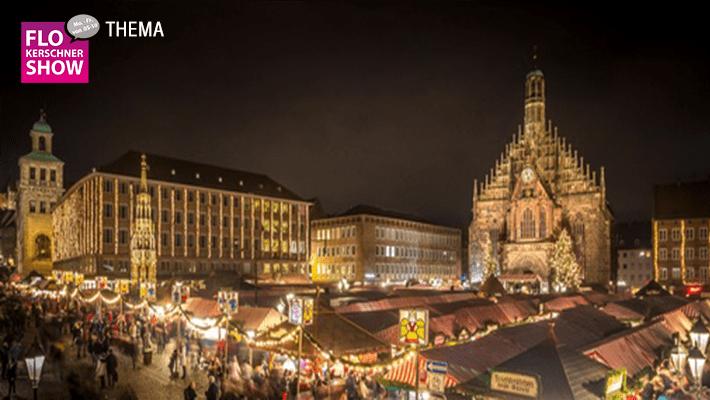Wer soll das nächste Nürnberger Christkind werden?