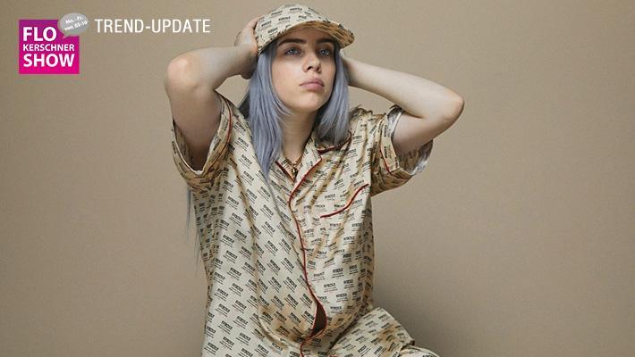 Klamotten von einem Star bei H&M