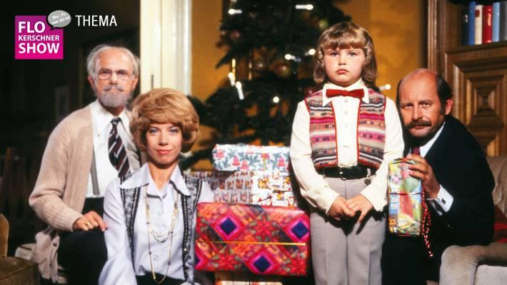Wann laufen die Weihnachtsklassiker im TV?