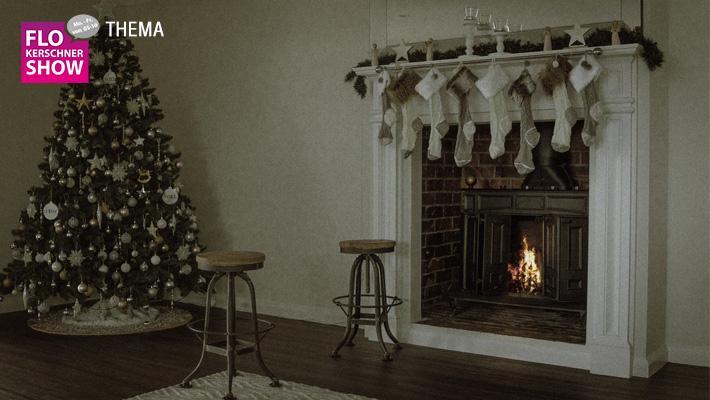 #KeinerBleibtAllein vermittelt zu Weihnachten und Silvester!