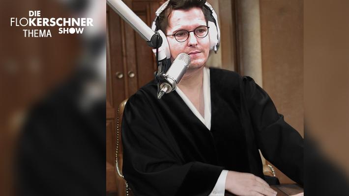 Richterin Flo Kerschner ist zurück: Julia war zu spät!