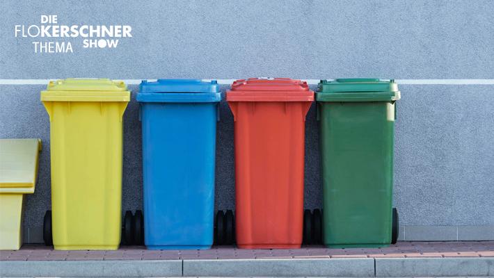Trennt ihr ordentlich den Müll?