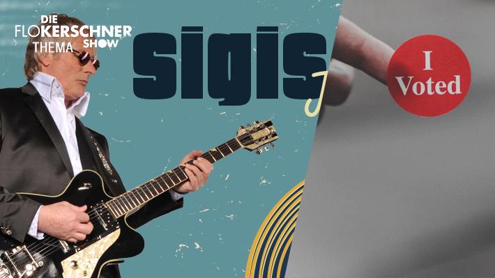 Die Flo Kerschner Show hilft Sigi von Radio F!