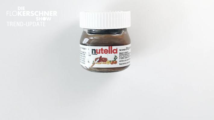 """Nutella white """"aka Whiteonella"""""""
