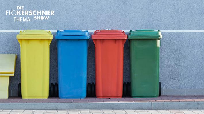 Die Stadt stinkt - der Müll wurde nicht abgeholt! Was jetzt?