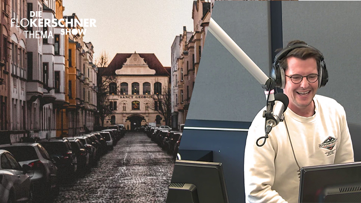 Flo sagt Magdeburg zur Kulturhauptstadt ab - die Reaktion vom OB-Büro!