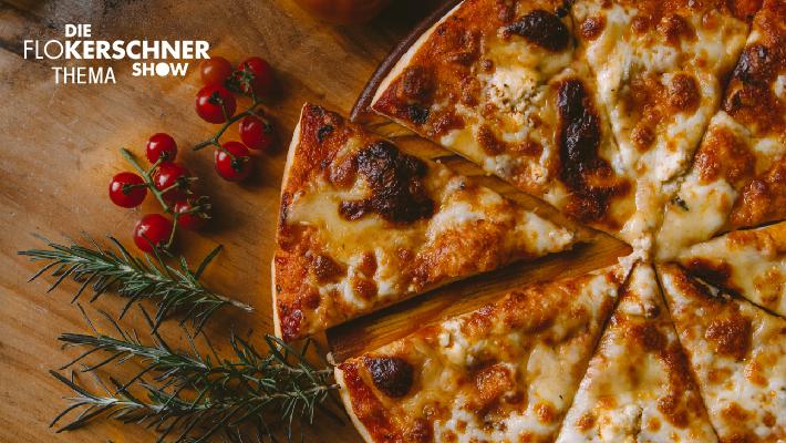 Hier gibt es die beste Pizza Deutschlands!