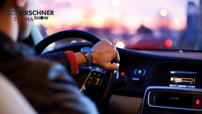 Die Autofahrer Hymne von Verkehrsexperte Dippi!