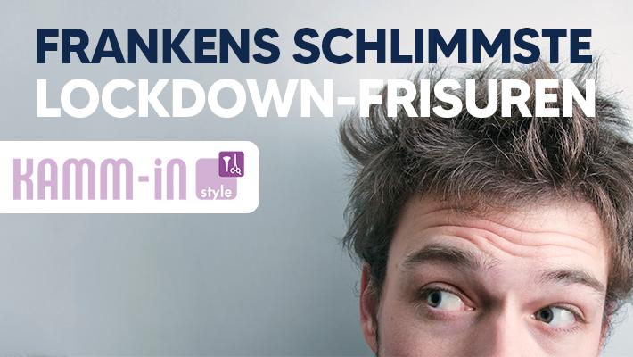 Frankens schlimmste Lockdown-Frisuren