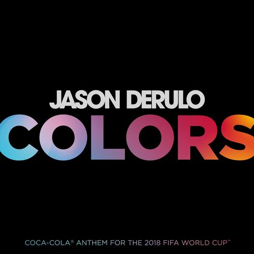 Jason Derulo ::: Colors