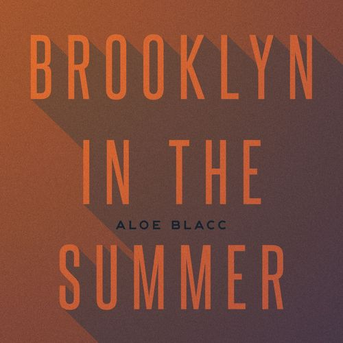 Aloe Blacc ::: Brooklyn in the summer