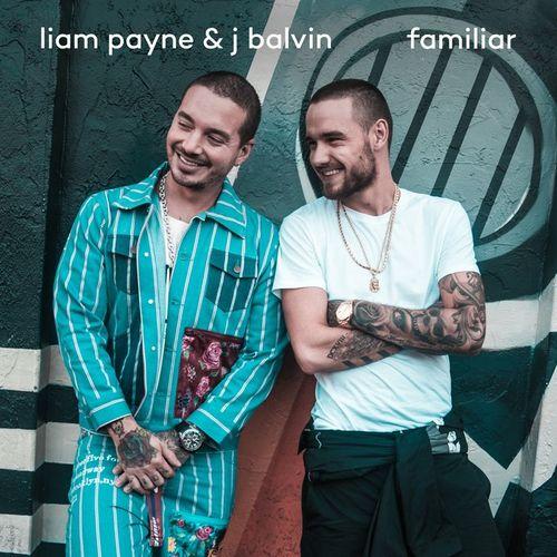 Liam Payne ::: Familiar