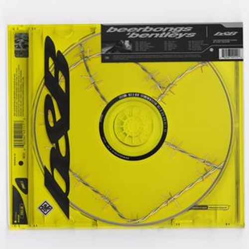 Post Malone ::: Better now