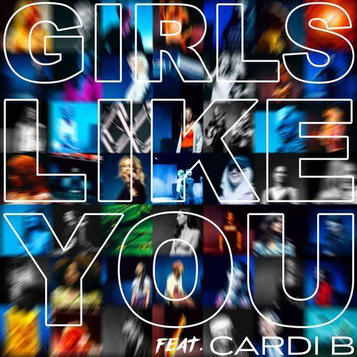 Maroon 5 ::: Girls like you