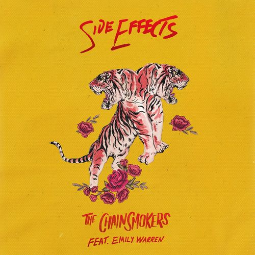 The Chainsmokers ::: Side effects
