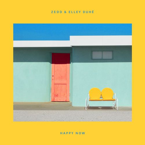 Zedd ::: Happy now