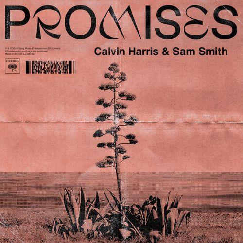Calvin Harris ::: Promises