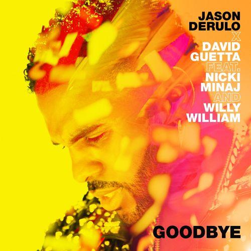 Jason Derulo ::: Goodbye
