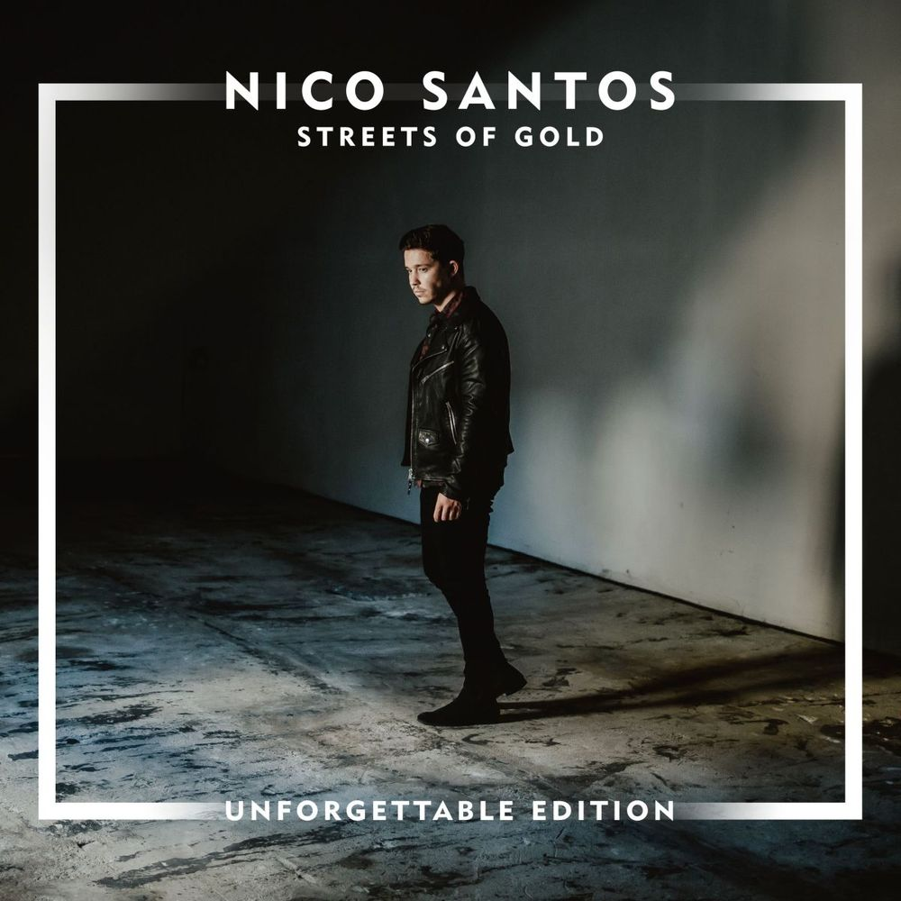 Nico Santos ::: Unforgettable
