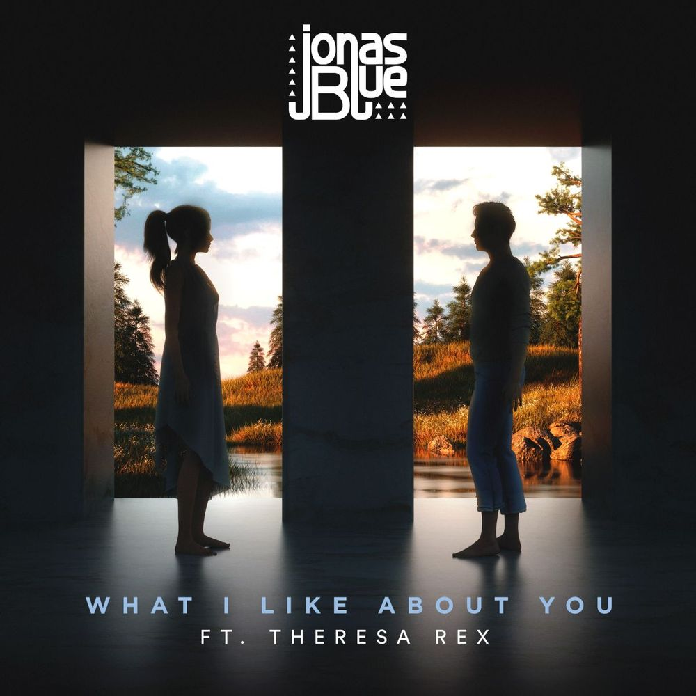 Jonas Blue ::: What I like about you