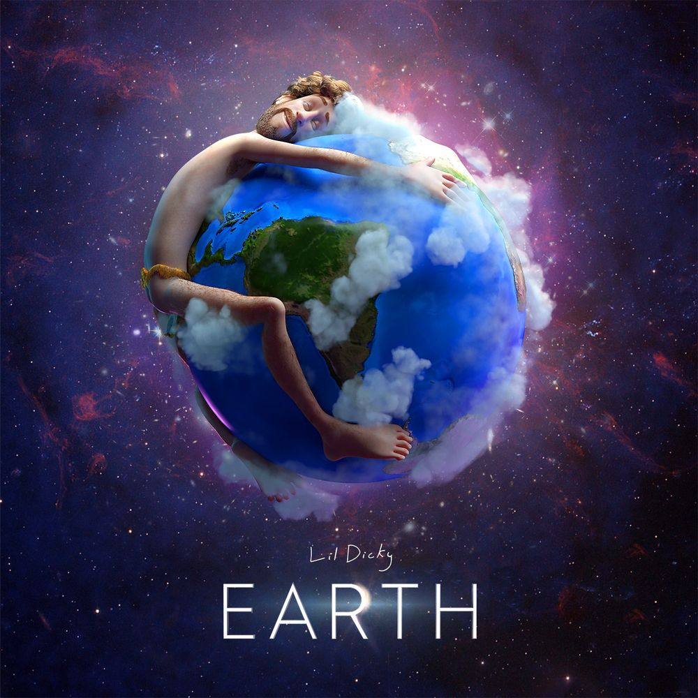 Lil Dicky ::: Earth