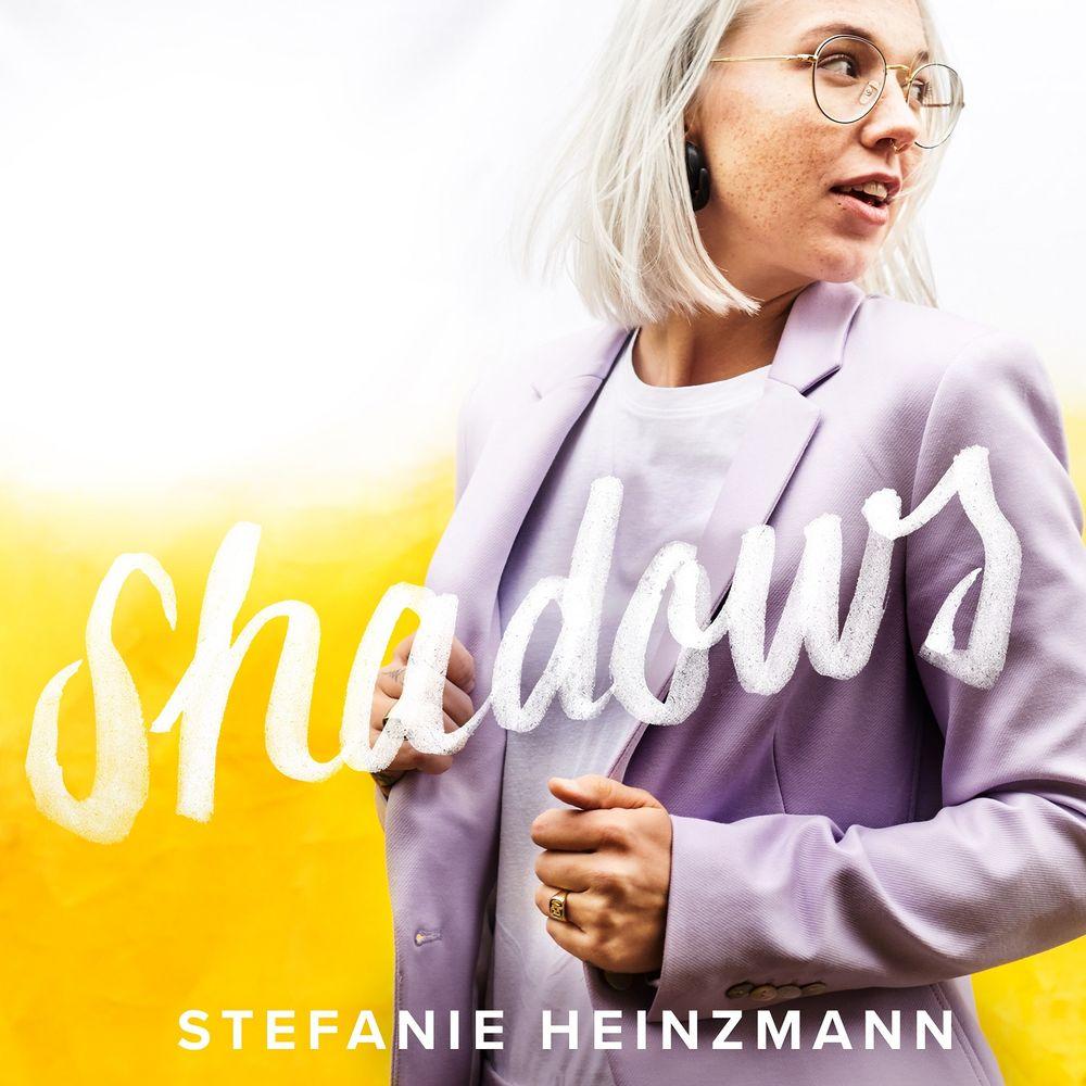 Stefanie Heinzmann ::: Shadows