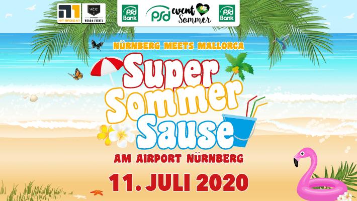 Die N1 Super Sommer Sause 2020