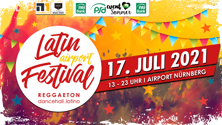 Das Latin Airport Festival